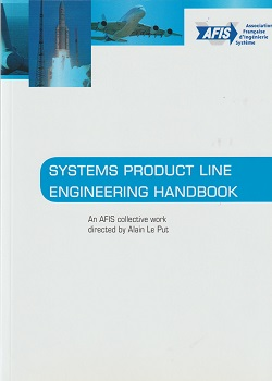 """Systems Product Line Engineering Handbook"", AFIS publication"